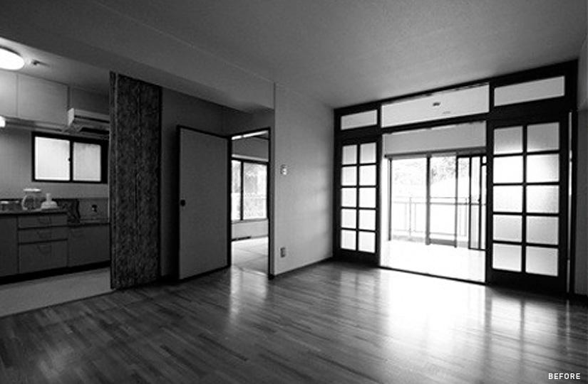 8ミリ 編集×美意識|東京都リノベーションをリーズナブルに|nu【エヌユー】|東京都
