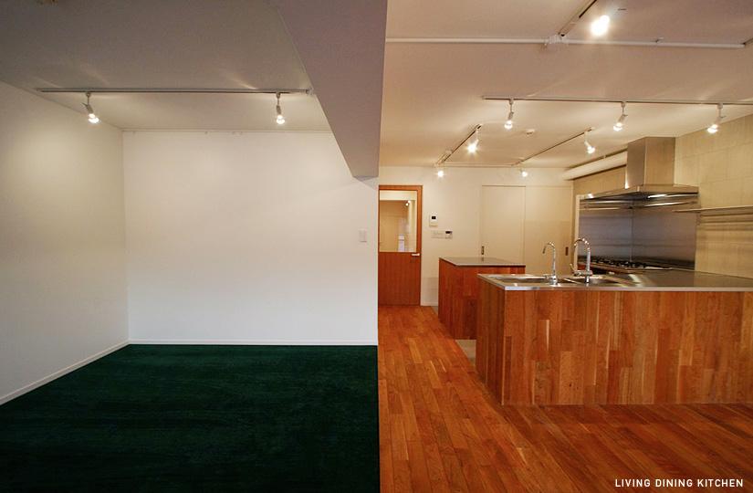 シネスイッチ 調和×シーン|東京都リノベーションをリーズナブルに|nu【エヌユー】|東京都
