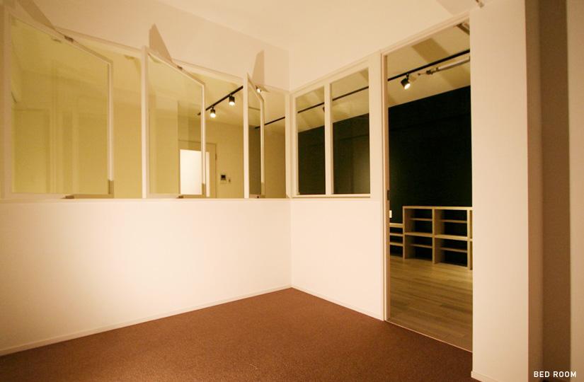 ダルメシアン リズム×GIRL|東京都リノベーションをリーズナブルに|nu【エヌユー】|東京都