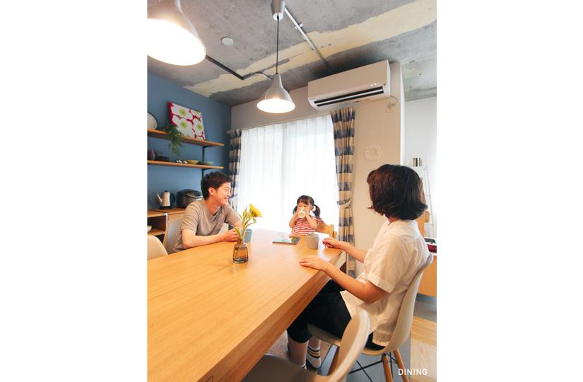 easy&cozy |リノベーション nu (東京都)【リノベーション東京スタンダード】|東京都
