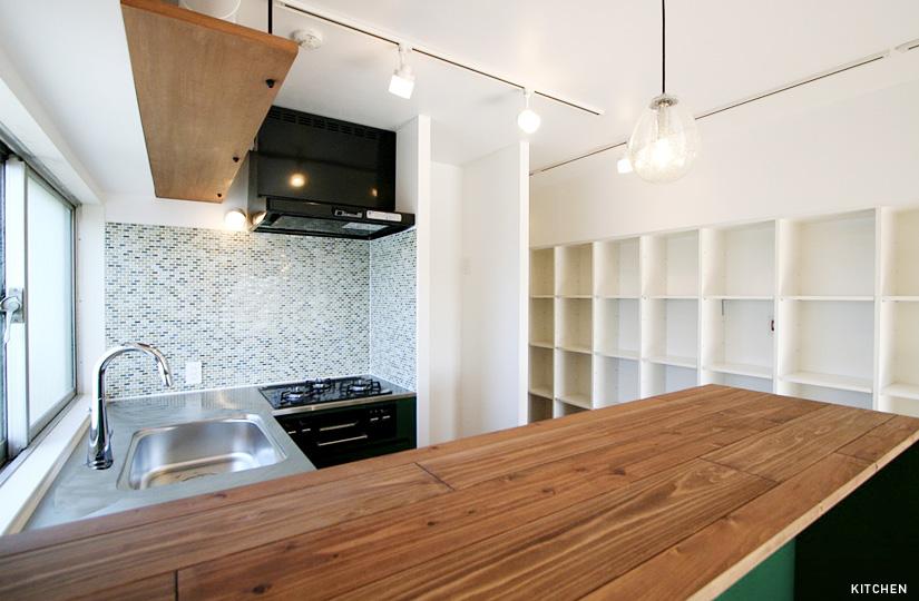 eaTravel 食×PARTY|東京都リノベーションをリーズナブルに|nu【エヌユー】|東京都