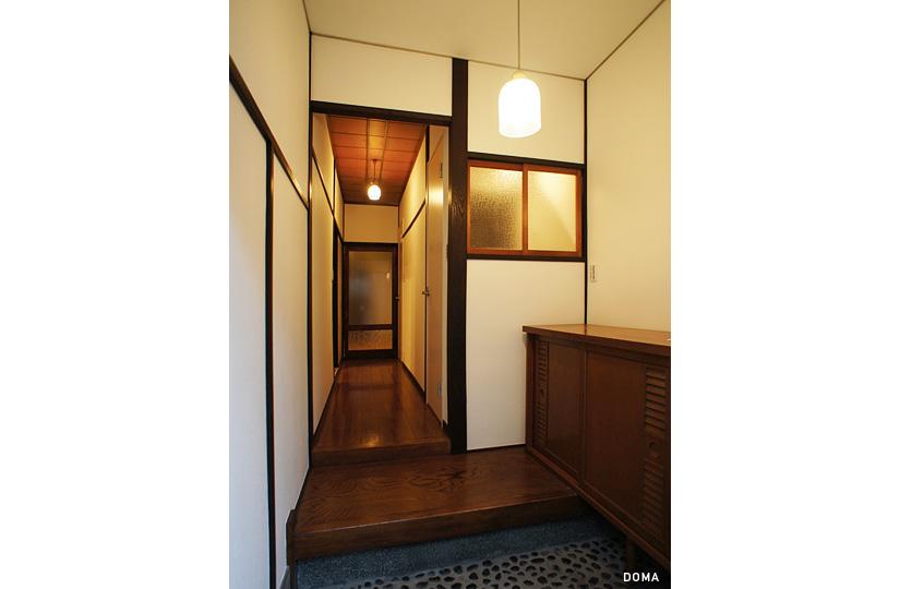 はんなり 京町家×縁側|東京都リノベーションをリーズナブルに|nu【エヌユー】|東京都