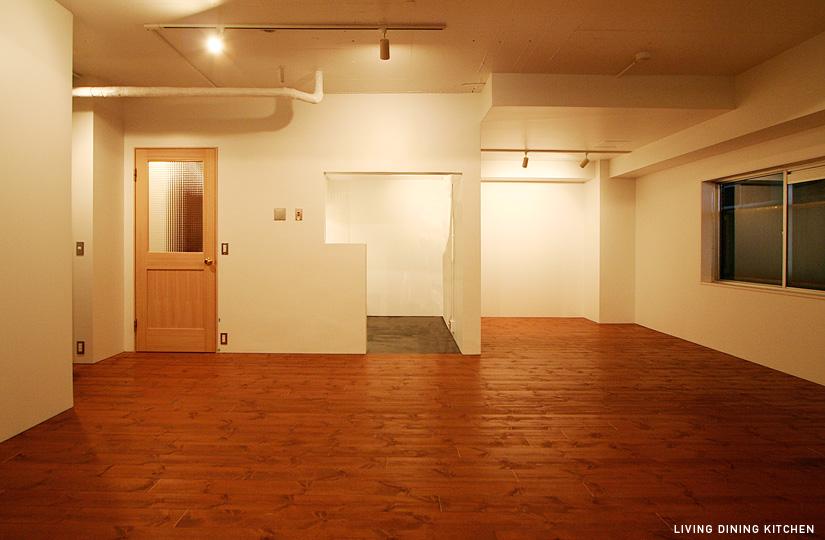 高円寺カフェ POP×SOHO|東京都リノベーションをリーズナブルに|nu【エヌユー】|東京都