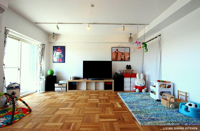 MIAMI 青の風×FREE|東京都リノベーションをリーズナブルに|nu【エヌユー】|東京都