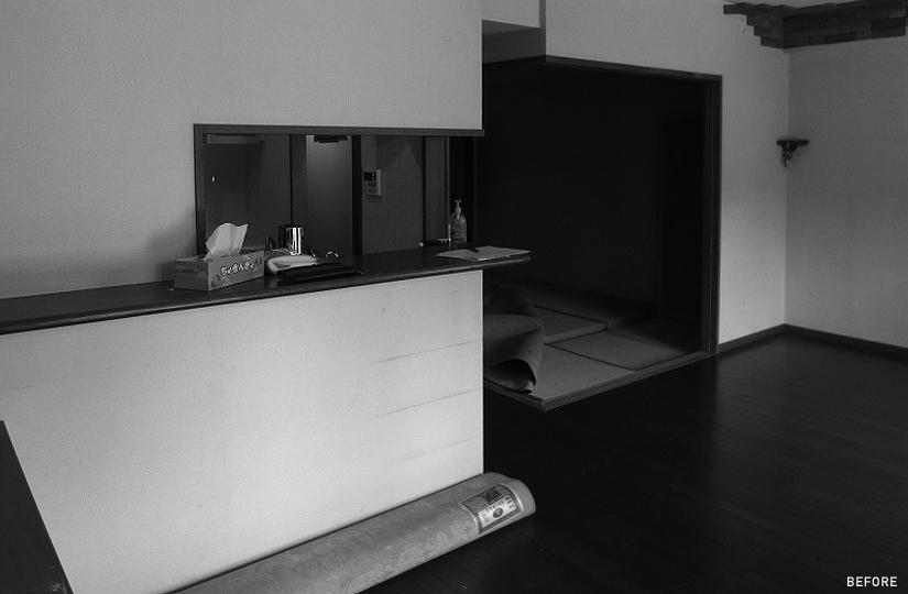 カラフル × キッチン