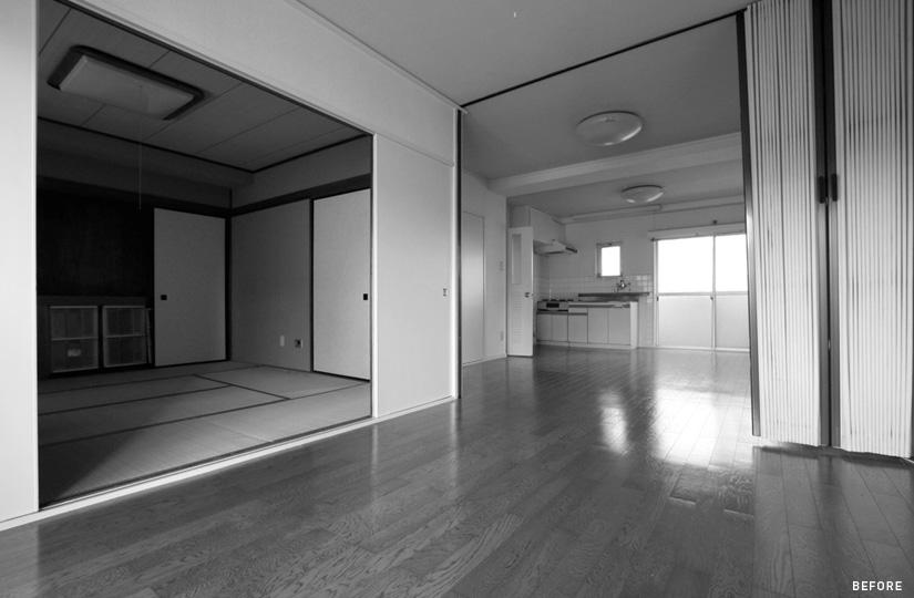 NY L COMMONS ロフトスタイル×レンガ|東京都リノベーションをリーズナブルに|nu【エヌユー】|東京都