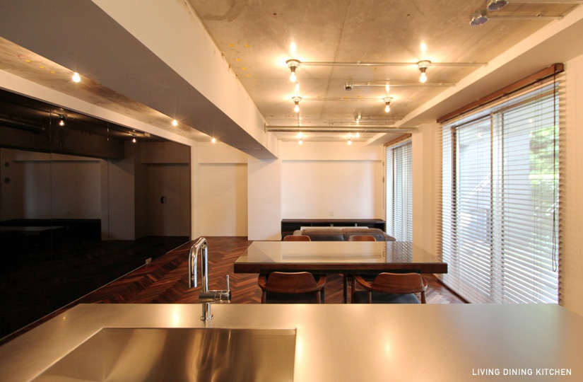MARUGOTO「MAJESTIC」 |リノベーション nu (東京都)【リノベーション東京スタンダード】|東京都
