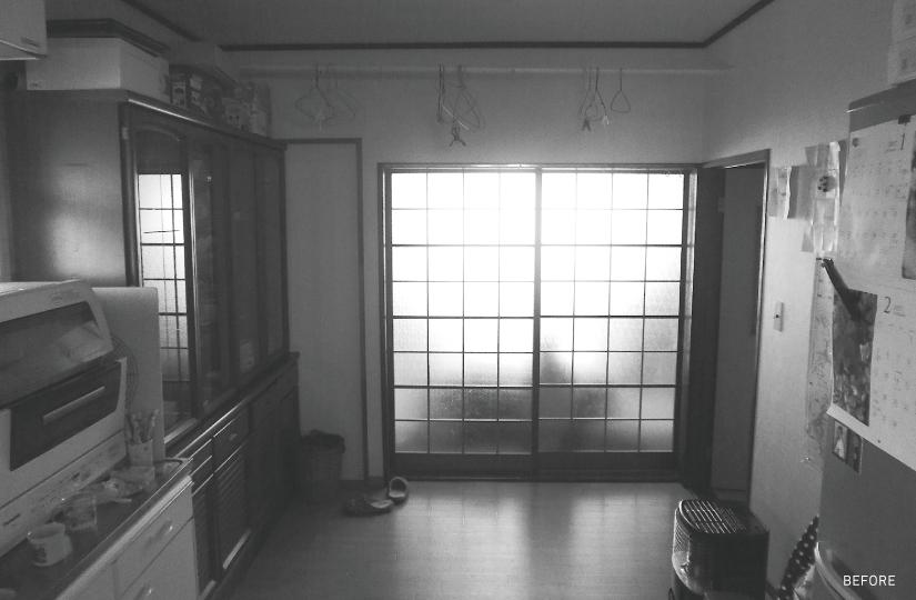 SIMPLE×プレーン|リノベーション nu (東京都)【リノベーション東京スタンダード】|東京都