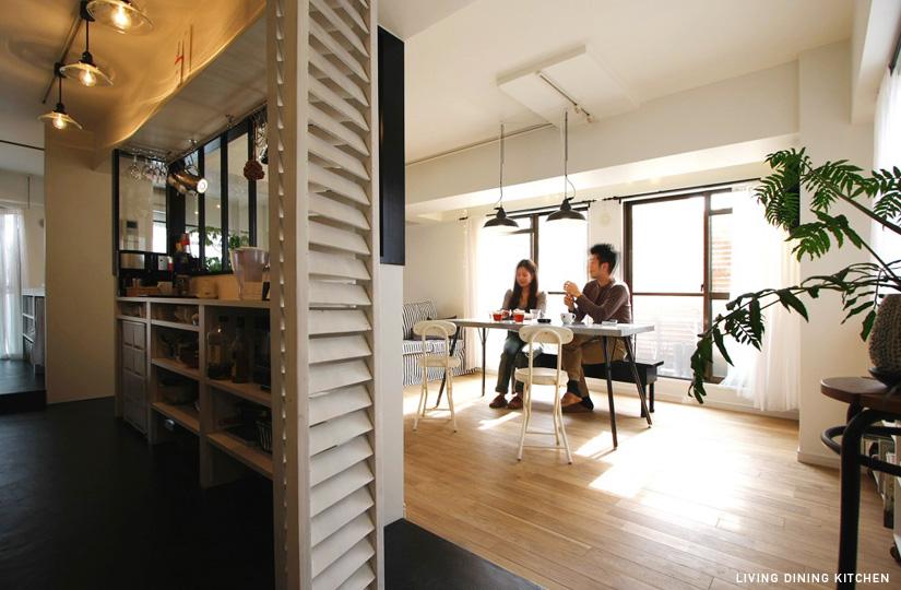 そらにわ うちにわ×1R|東京都リノベーションをリーズナブルに|nu【エヌユー】|東京都