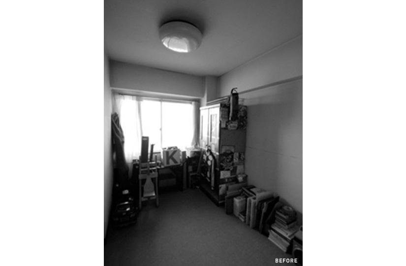 STEP 路地裏×ネコ|東京都リノベーションをリーズナブルに|nu【エヌユー】|東京都