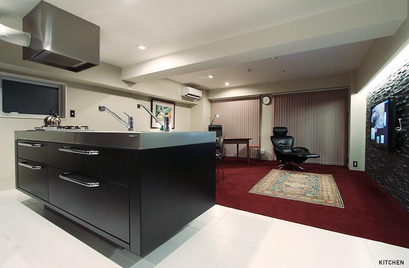 HOTEL × 理想郷
