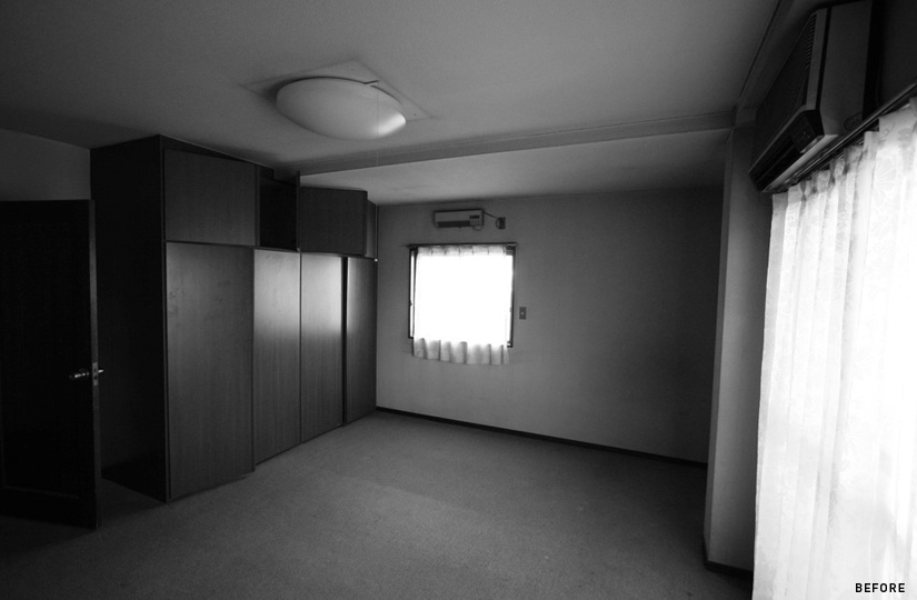 White Base ヴィンテージ×ホワイト|東京都リノベーションをリーズナブルに|nu【エヌユー】|東京都