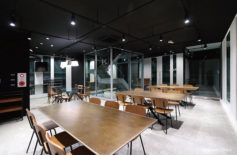 B studio |リノベーション nu (東京都)【リノベーション東京スタンダード】|東京都