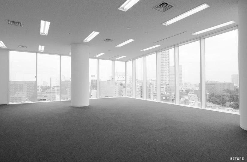 BEYOND 光×パーゴラ 東京都リノベーションをリーズナブルに nu【エヌユー】 東京都
