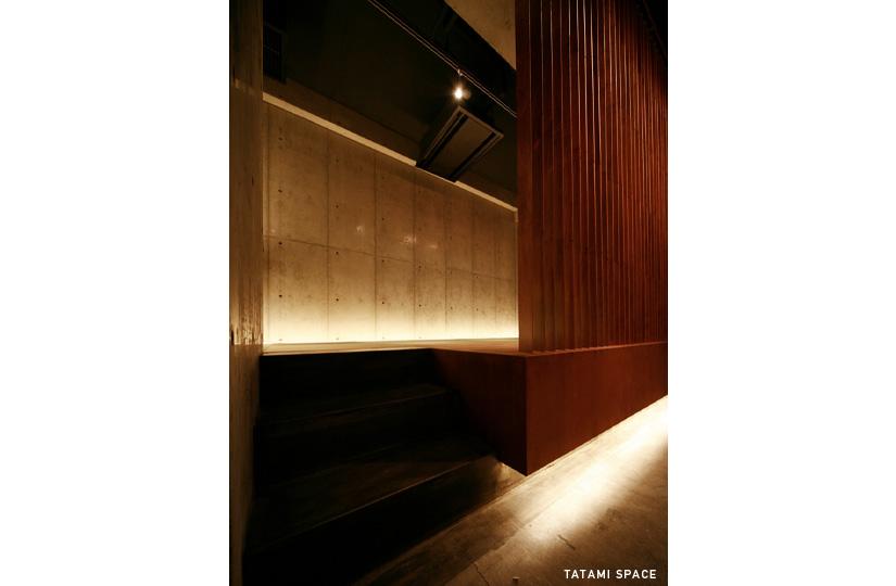 DOT LOUNGE ビジョン×ラウンジ|東京都リノベーションをリーズナブルに|nu【エヌユー】|東京都