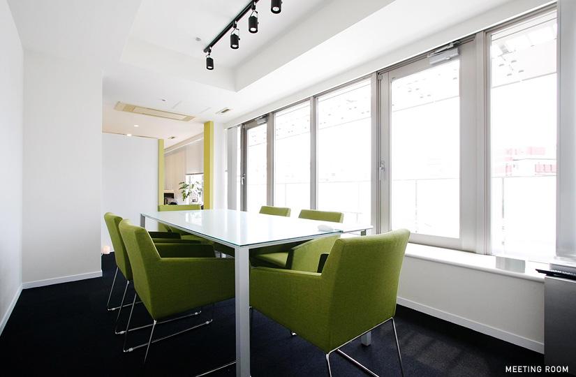 EVERGREEN オフィス×デザイン|東京都リノベーションをリーズナブルに|nu【エヌユー】|東京都