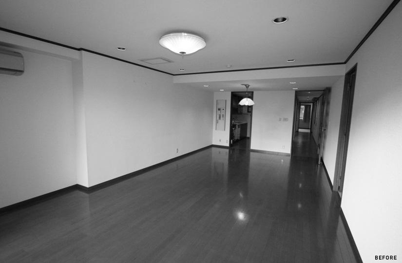 1125 Private Museum|東京都リノベーションをリーズナブルに|nu【エヌユー】|東京都