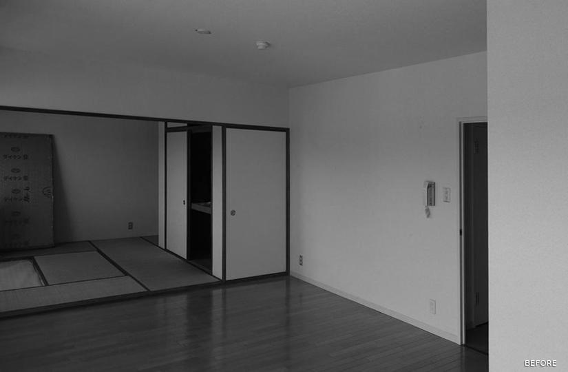 1300 VINTAGE × SOZAI  |リノベーション nu (東京都)【リノベーション東京スタンダード】|東京都