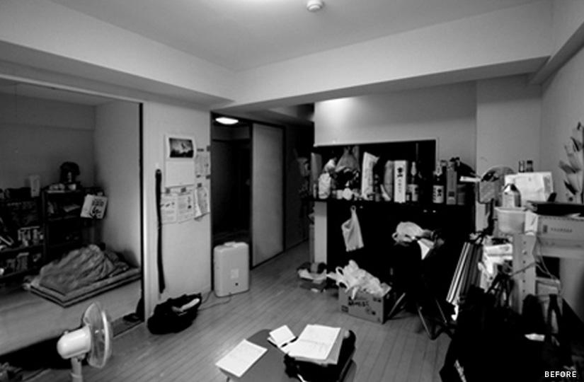 169 たな|東京都リノベーションをリーズナブルに|nu【エヌユー】|東京都