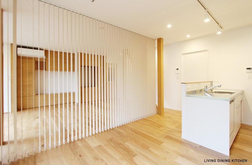 SIMPLE × NATURAL |リノベーション nu (東京都)【リノベーション東京スタンダード】|東京都