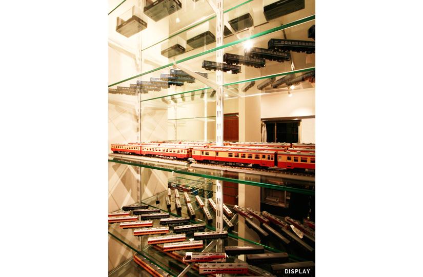215 鉄コレ|東京都リノベーションをリーズナブルに|nu【エヌユー】|東京都
