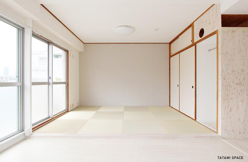 510レトロシック|リノベーション nu (東京都)【リノベーション東京スタンダード】|東京都