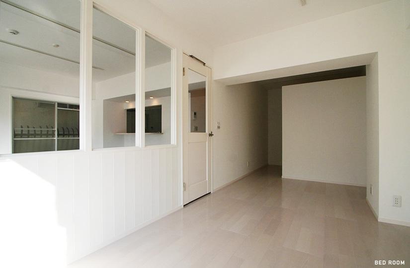 250 Heya-salon|東京都リノベーションをリーズナブルに|nu【エヌユー】|東京都