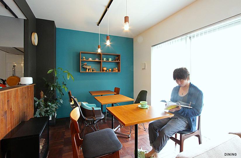 ユカMANIA|リノベーション nu (東京都)【リノベーション東京スタンダード】|東京都