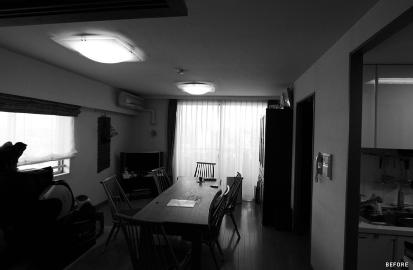 350 サントラ|東京都リノベーションをリーズナブルに|nu【エヌユー】|東京都