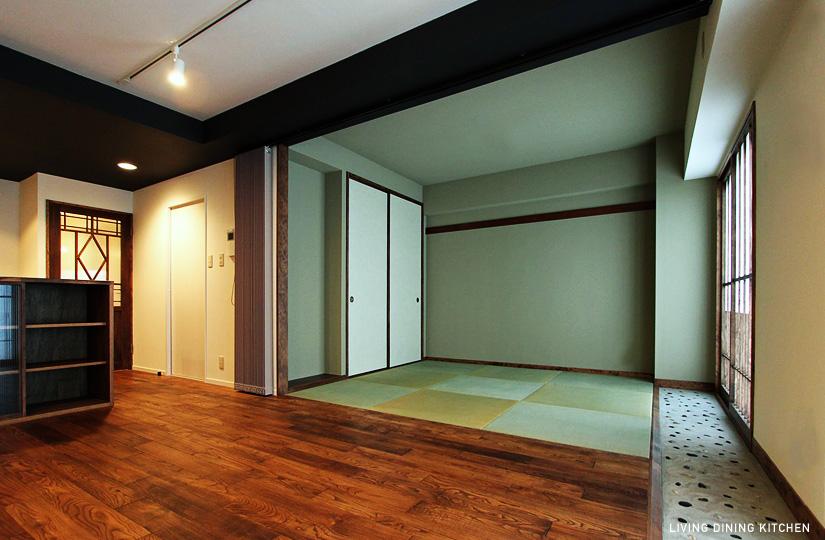 350wasabi|リノベーション nu (東京都)【リノベーション東京スタンダード】|東京都