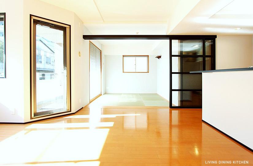 880shinkaron |リノベーション nu (東京都)【リノベーション東京スタンダード】|東京都