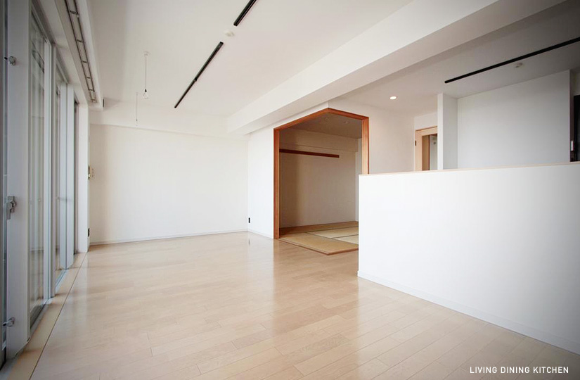 390 SIMPLE × プレーン|リノベーション nu (東京都)【リノベーション東京スタンダード】|東京都