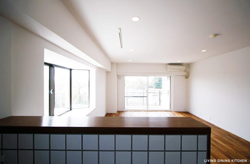 400 飴色の部屋|東京都リノベーションをリーズナブルに|nu【エヌユー】|東京都