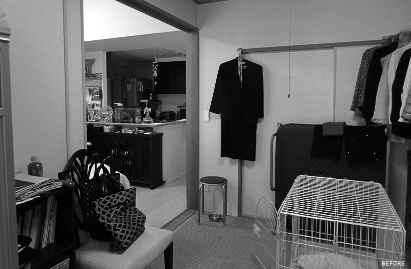 420カザラナイエ・DECO |リノベーション nu (東京都)【リノベーション東京スタンダード】|東京都