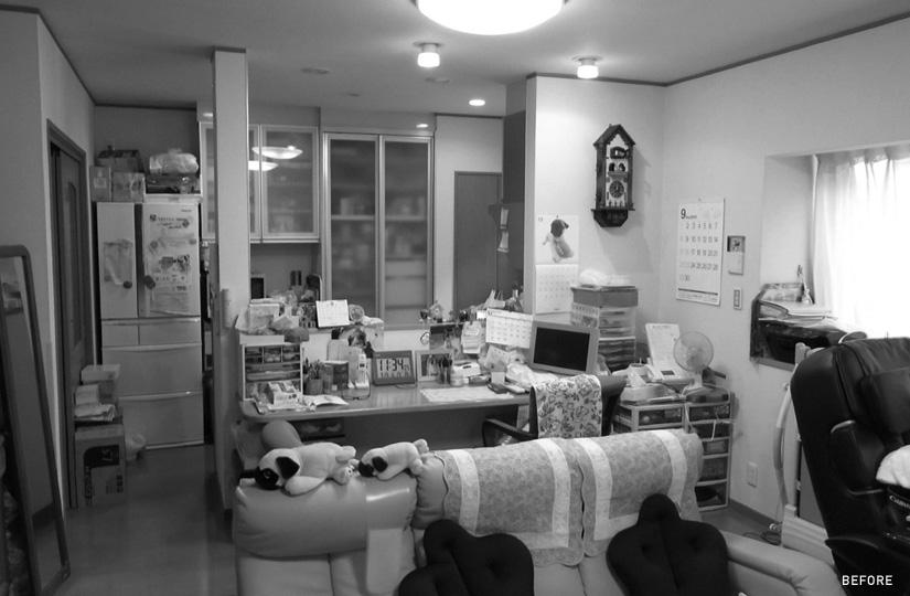 450 NATURAL×オーガニック|リノベーション nu (東京都)【リノベーション東京スタンダード】|東京都