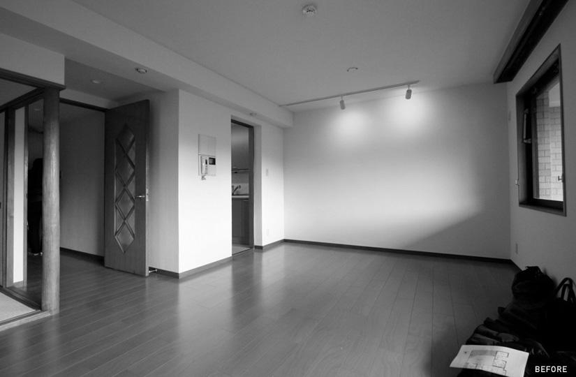 470 笑顔あつまる家|リノベーション nu (東京都)【リノベーション東京スタンダード】|東京都