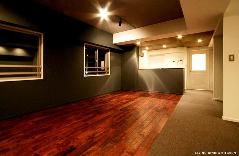 495 SO-CO|東京都リノベーションをリーズナブルに|nu【エヌユー】|東京都