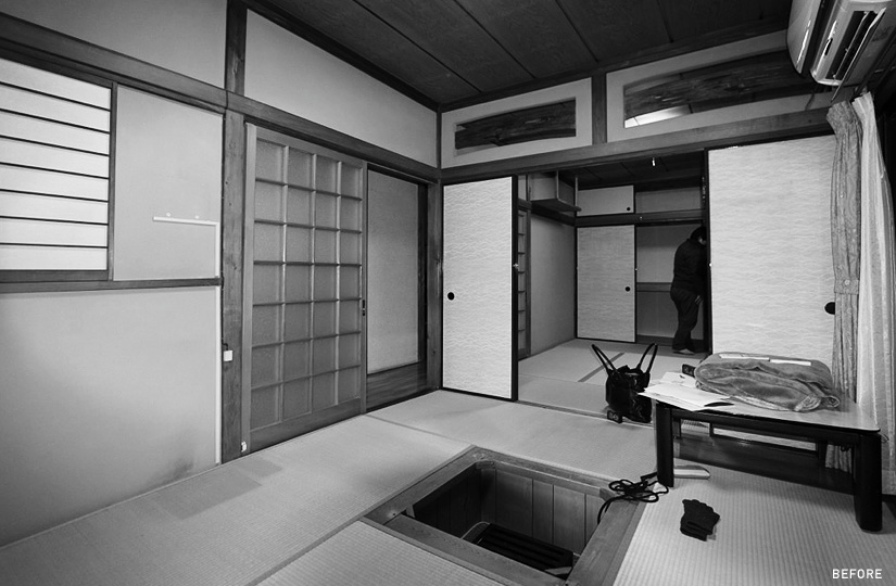 500ミニマム・DECO |リノベーション nu (東京都)【リノベーション東京スタンダード】|東京都