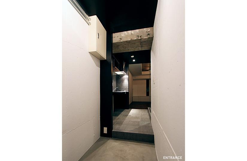 535private|リノベーション nu (東京都)【リノベーション東京スタンダード】|東京都