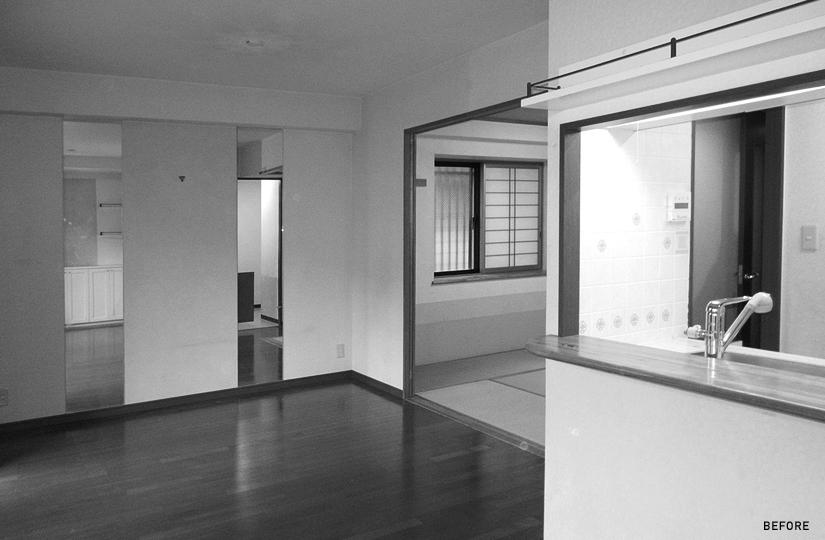 557freestyle|リノベーション nu (東京都)【リノベーション東京スタンダード】|東京都