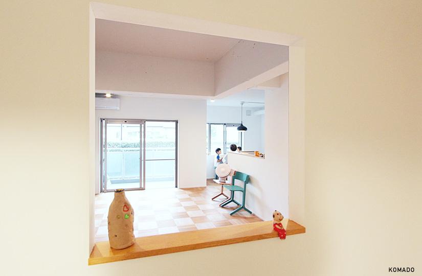 585danshou |リノベーション nu (東京都)【リノベーション東京スタンダード】|東京都