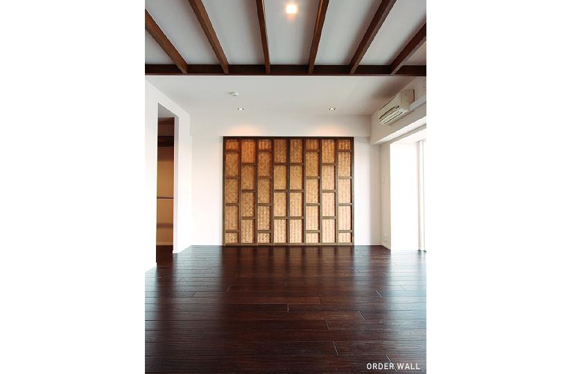 600 MY LITTLE VILLA|リノベーション nu (東京都)【リノベーション東京スタンダード】|東京都