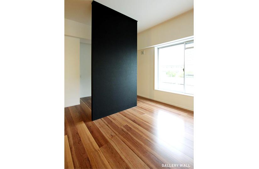 605 凸凹ギャラリー|リノベーション nu (東京都)【リノベーション東京スタンダード】|東京都