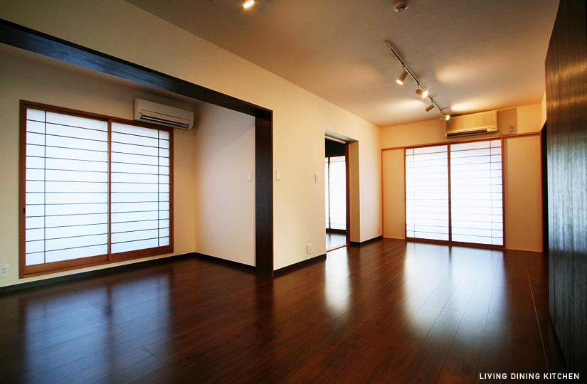 675 文化日和|東京都リノベーションをリーズナブルに|nu【エヌユー】|東京都