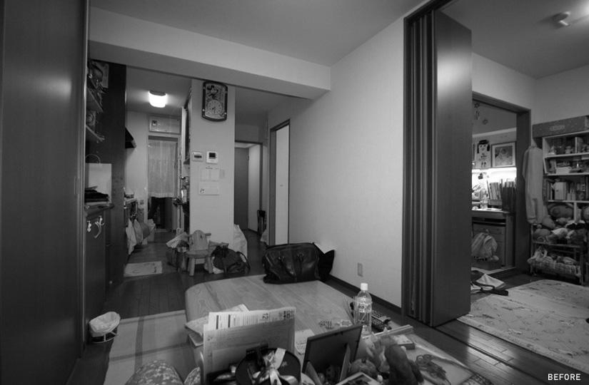 675 カフェつく|東京都リノベーションをリーズナブルに|nu【エヌユー】|東京都