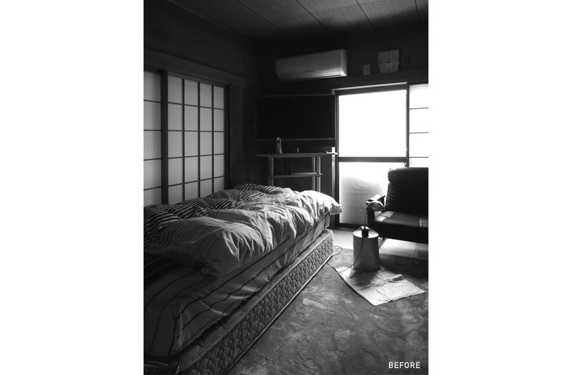 400 SIMPLExROUGH|リノベーション nu (東京都)【リノベーション東京スタンダード】|東京都