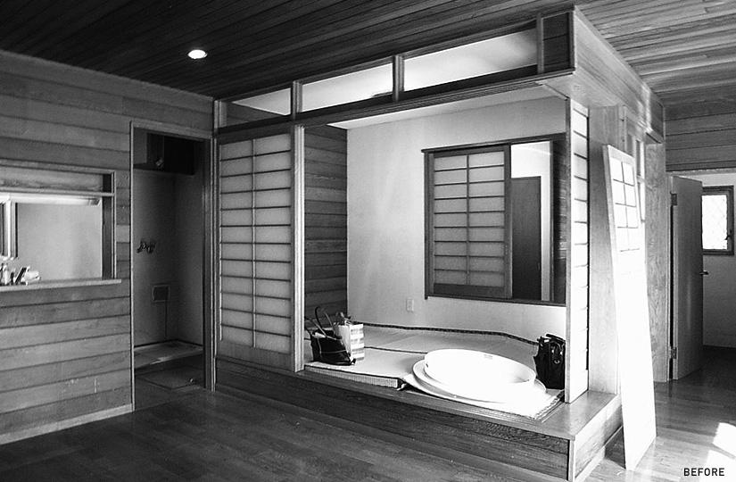 730有と無の均衡|リノベーション nu (東京都)【リノベーション東京スタンダード】|東京都