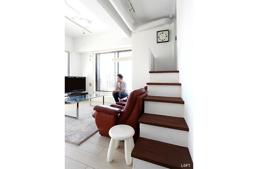 760inloft |リノベーション nu (東京都)【リノベーション東京スタンダード】|東京都
