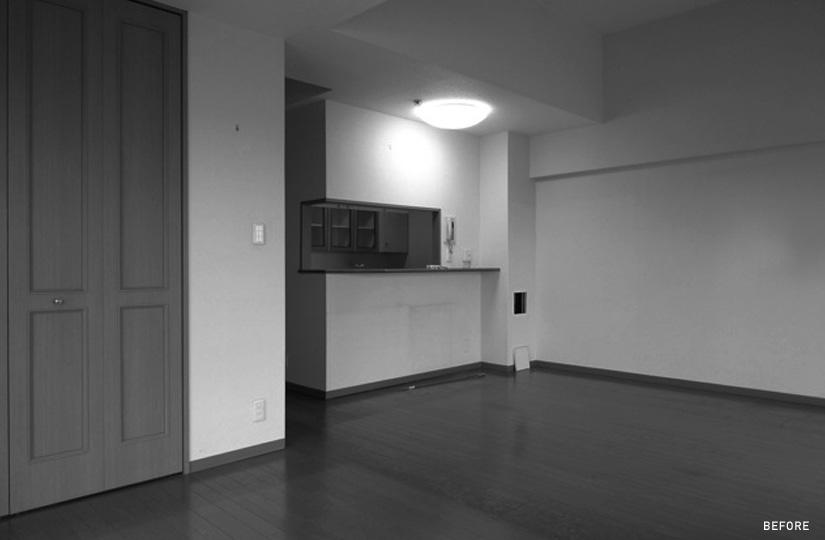 870 NATURAL×パステル|リノベーション nu (東京都)【リノベーション東京スタンダード】|東京都