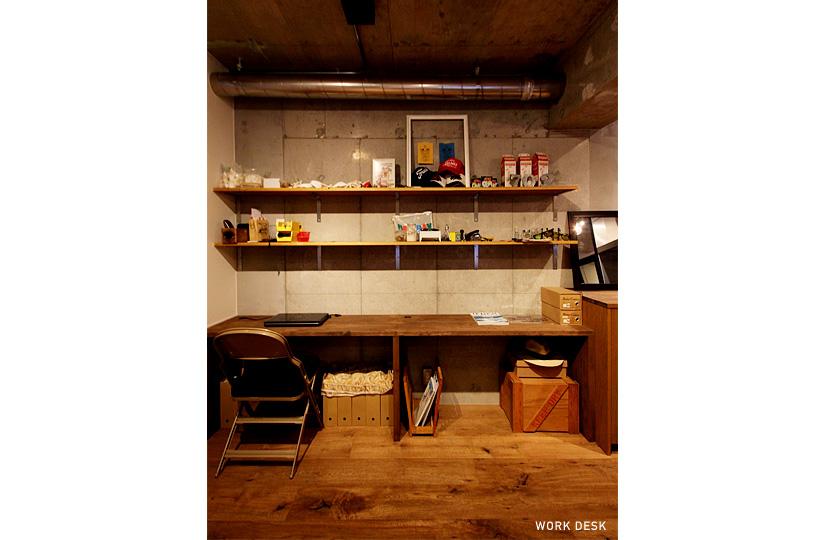 900 VINTAGE × 古箱 |リノベーション nu (東京都)【リノベーション東京スタンダード】|東京都